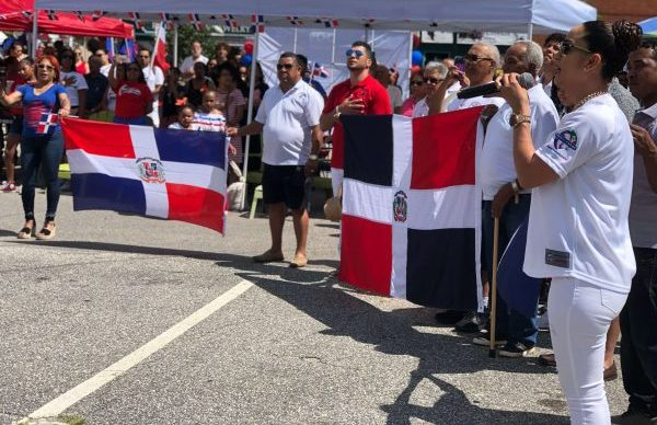 Global City Norwich Dominican Fest Dominican Association