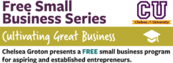 global city norwich small business series